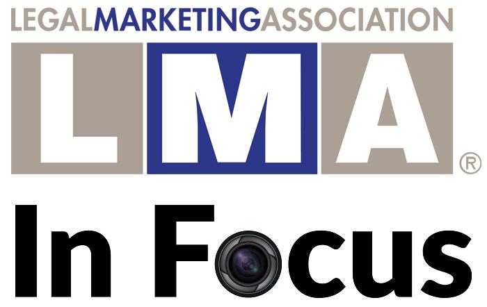 LMA In Focus Logo